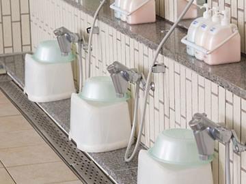 浴室の洗浄・除菌、脱臭・ヌメリ除去